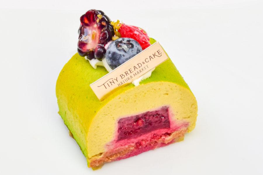 TINY NATURA MARKET BREAD&CAKE