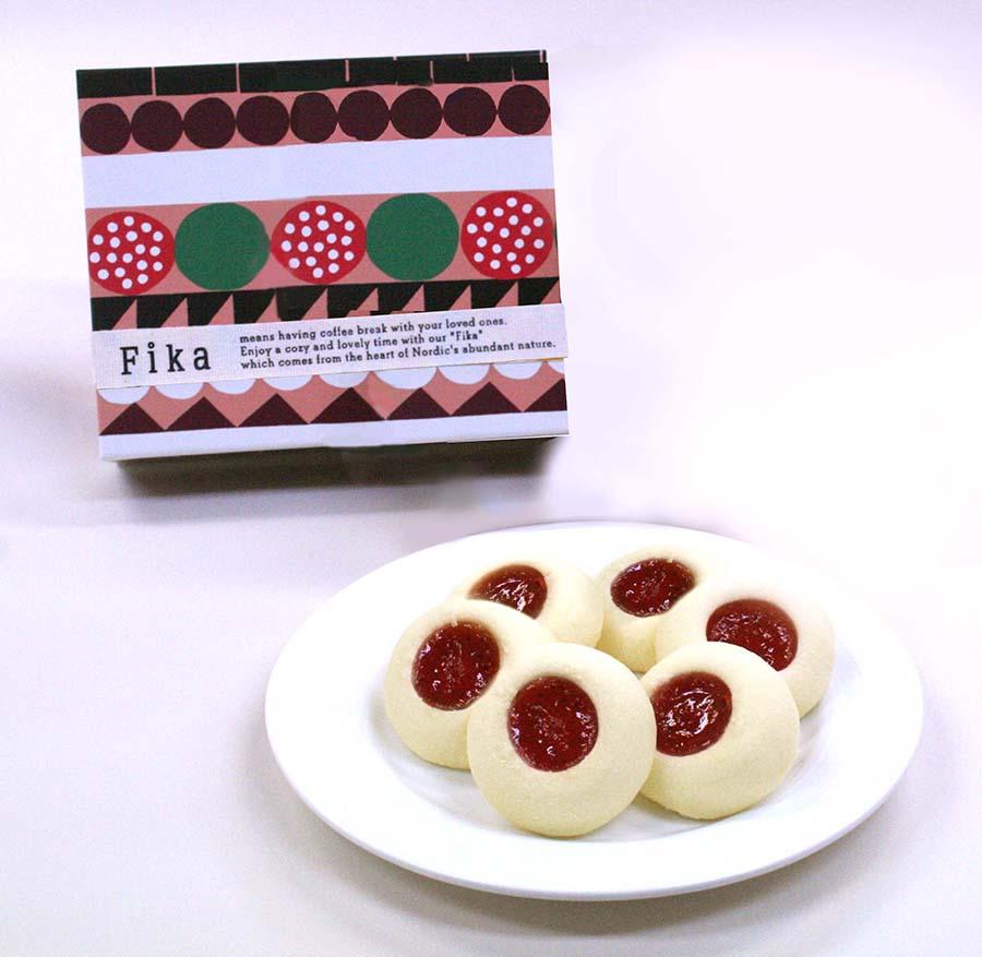 フィーカ 伊勢丹新宿店
