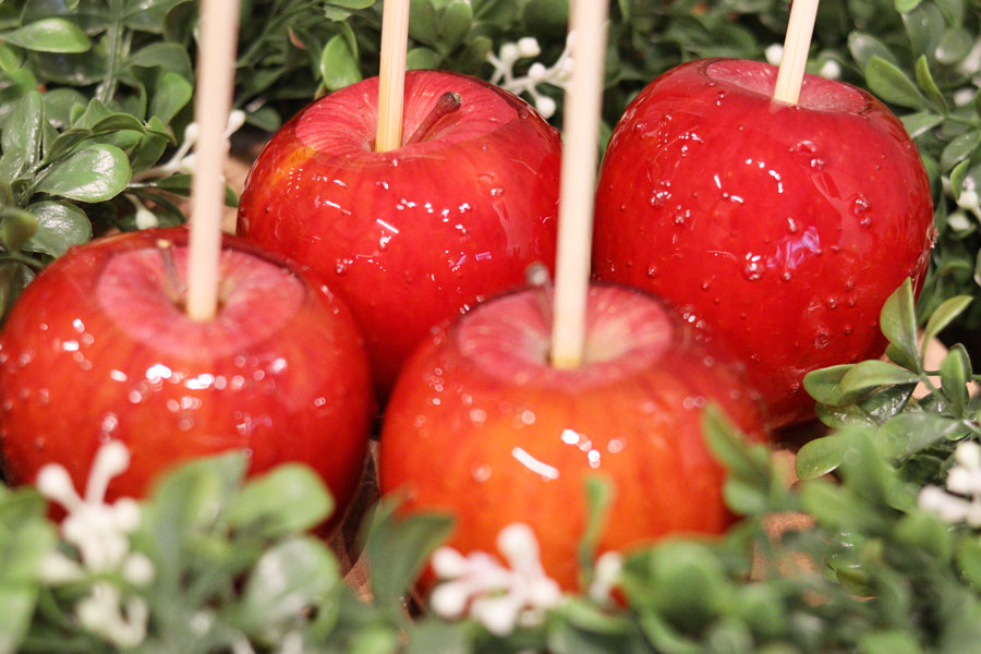 Candy apple原宿店