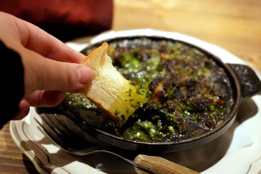 自然派ワインとフランス郷土料理 Chouchou
