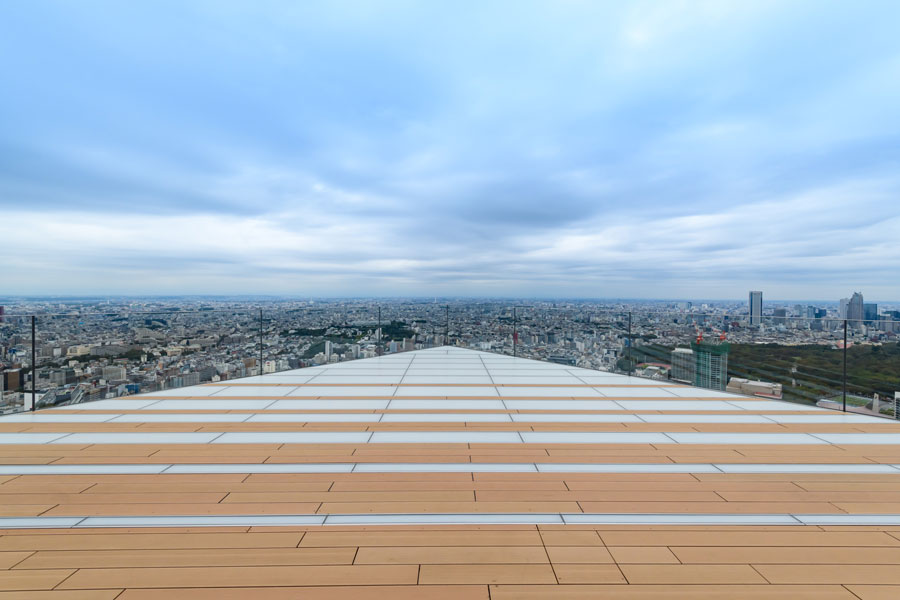 SHIBUYA SKY(渋谷スカイ)