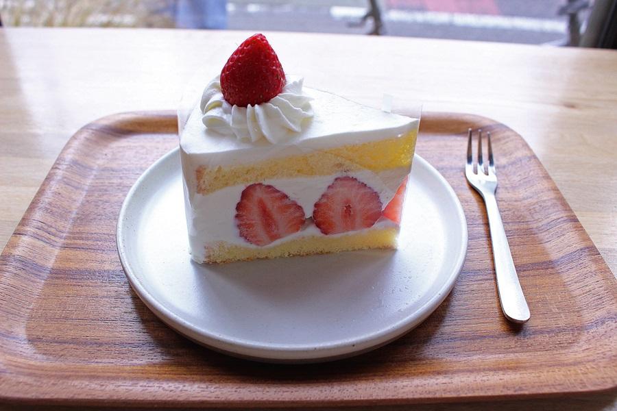 Cafe Lisette 自由が丘店