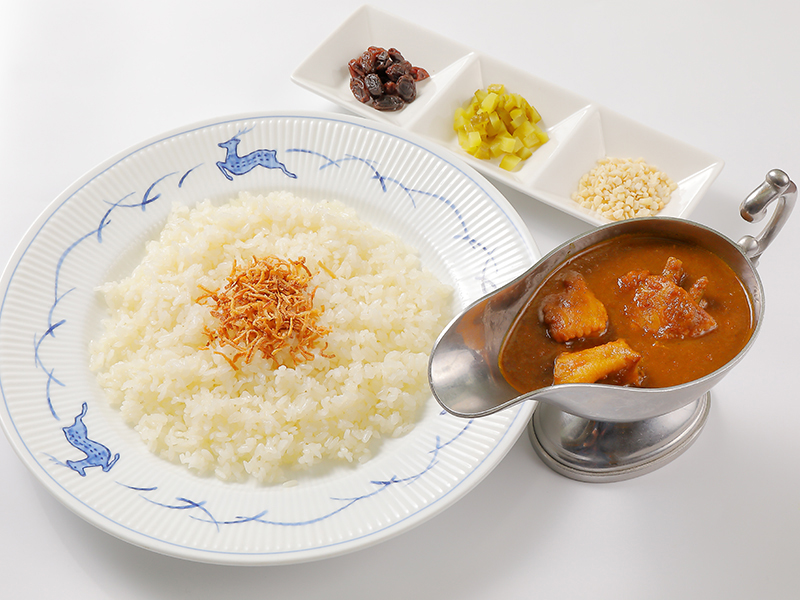 銀座洋食三笠會館 池袋パルコ店