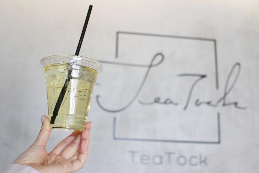 TeaTock