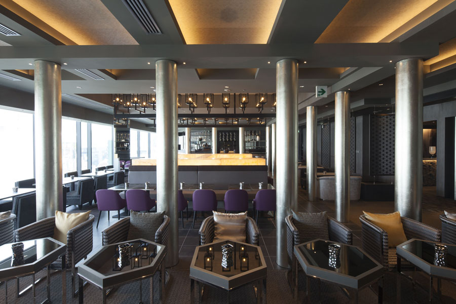 THE GRAND LOUNGE