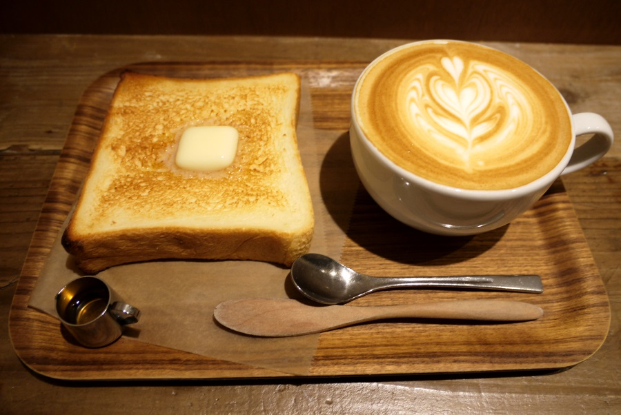 TFEBRUARY CAFE