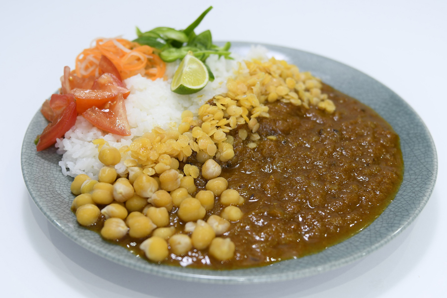 TOKYO SPICE ななCURRY 青山