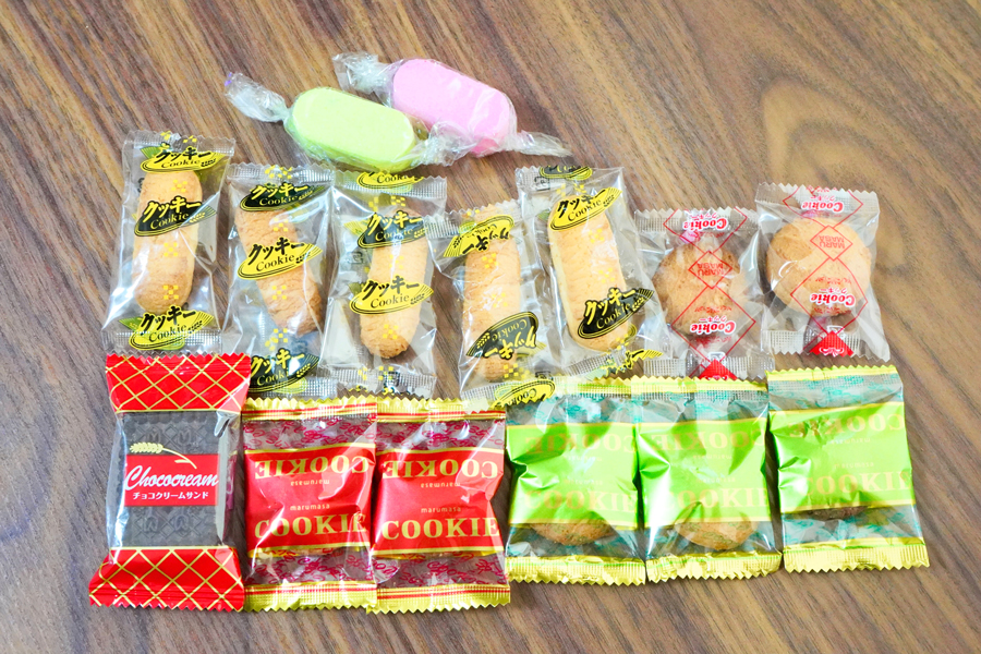 マルマサ製菓