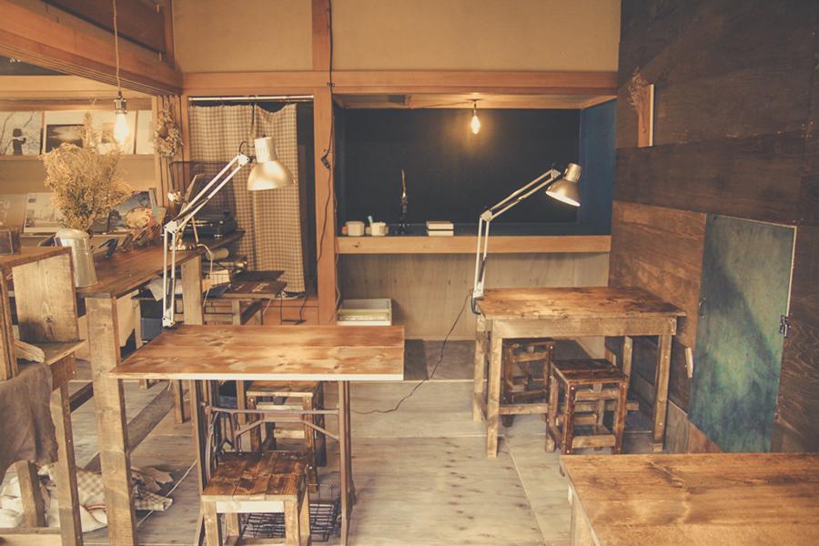 Leather Room Bluno 西丹沢