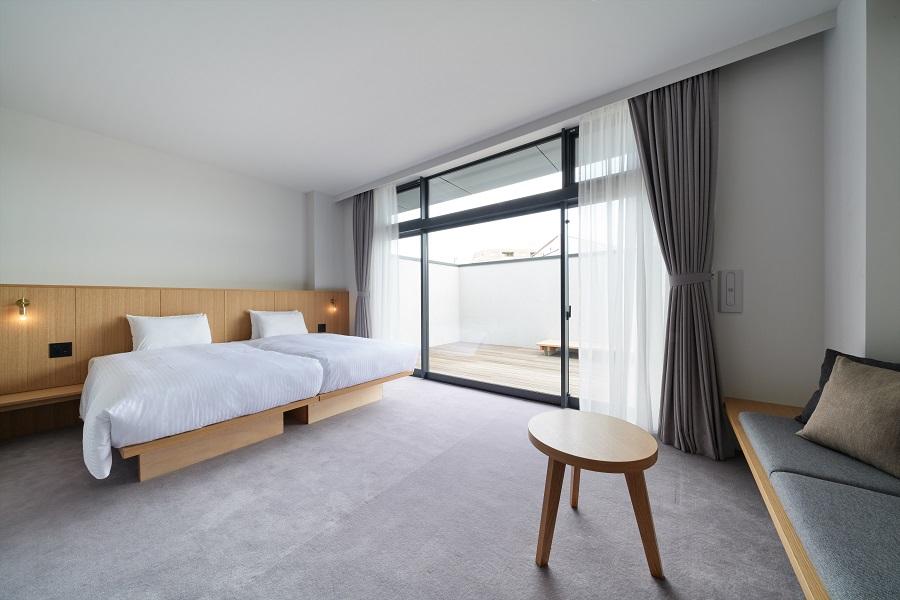 MUSTARD HOTEL SHIMOKITAZAWA