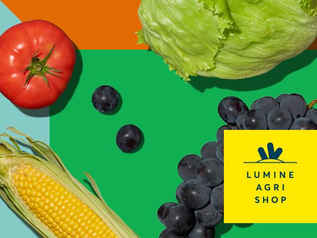 LUMINE AGRI SHOP