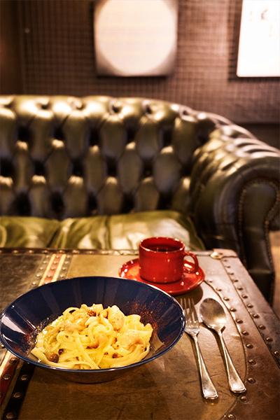 PORTMANS CAFE(ポートマンズカフェ)