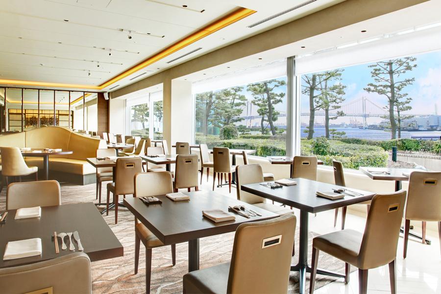 ホテルインターコンチネンタル 東京ベイ