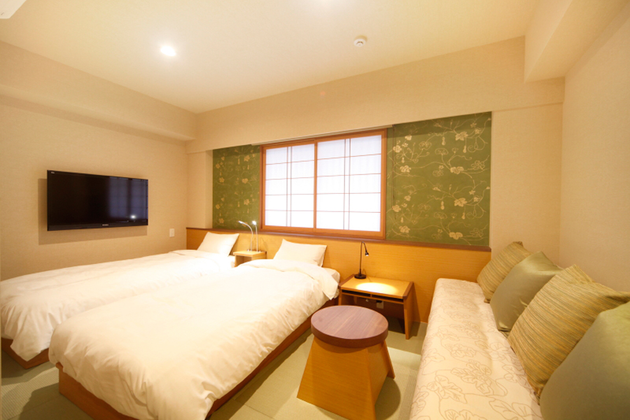 浅草ホテル 旅籠