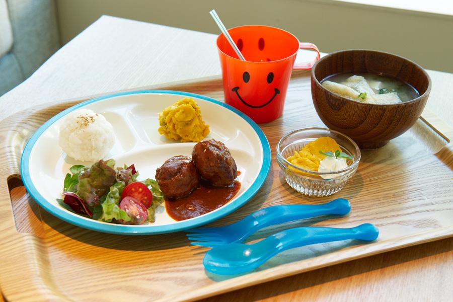 rinato house kitchen