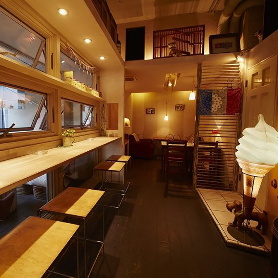 Lu's CAFÉ横浜