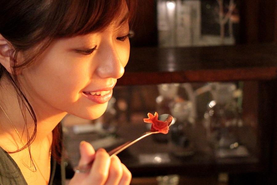 シャララ舎金魚ソーダ