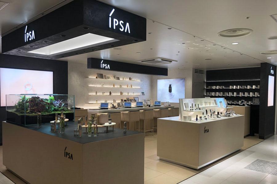 IPSA ルミネ町田店