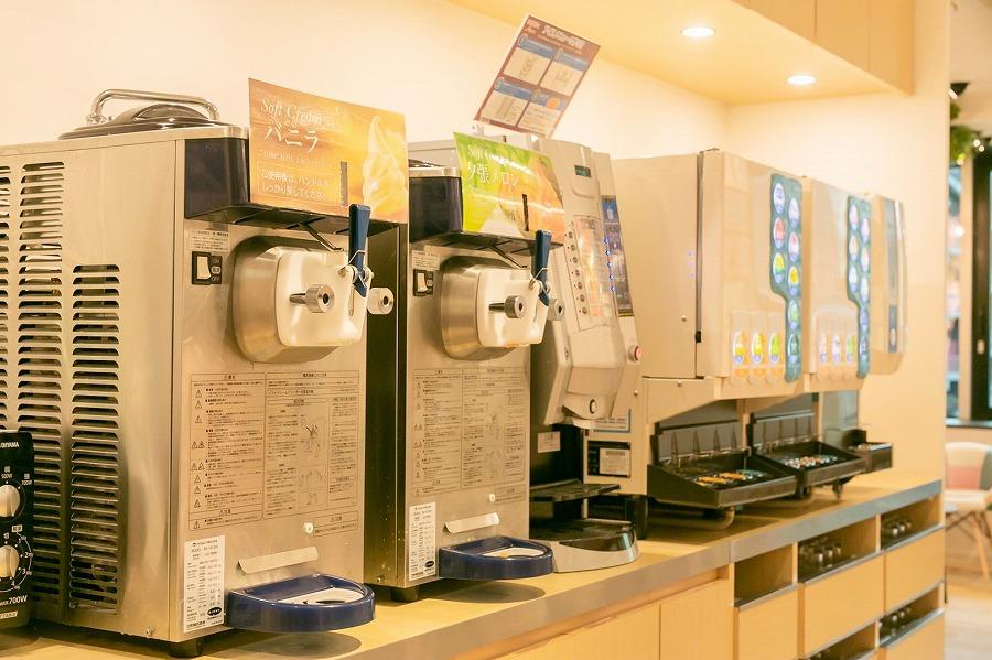 Hailey'5 Cafe 渋谷ドリンク