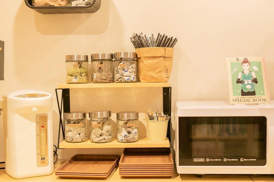 Hailey'5 Cafe 渋谷紅茶