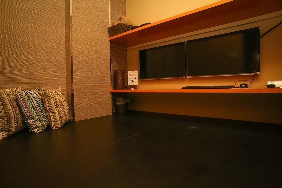 relax24 VIPルーム