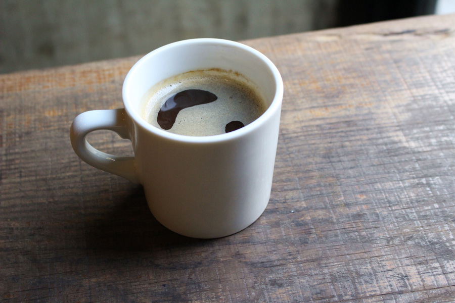 FACTORYコーヒー