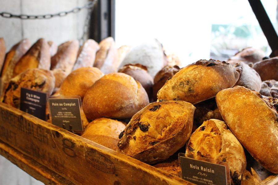 FACTORYパン