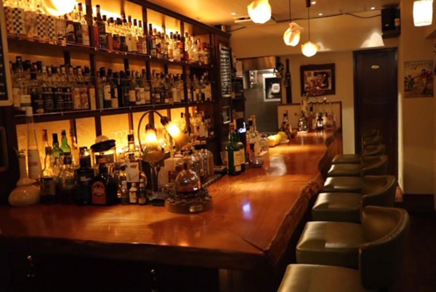 Bar Nadurra