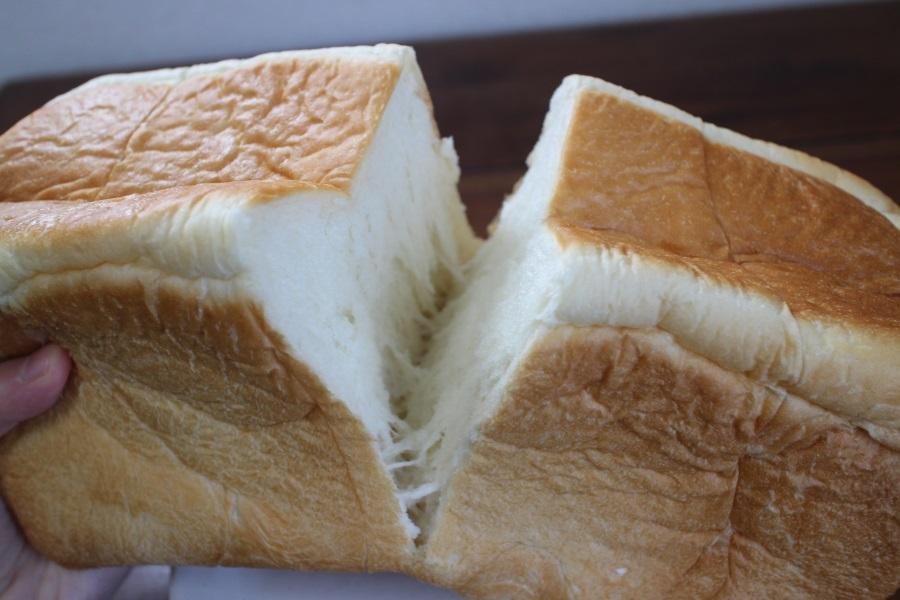 考えた人すごいわ 食パン_2