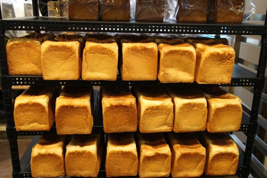 考えた人すごいわ 食パン