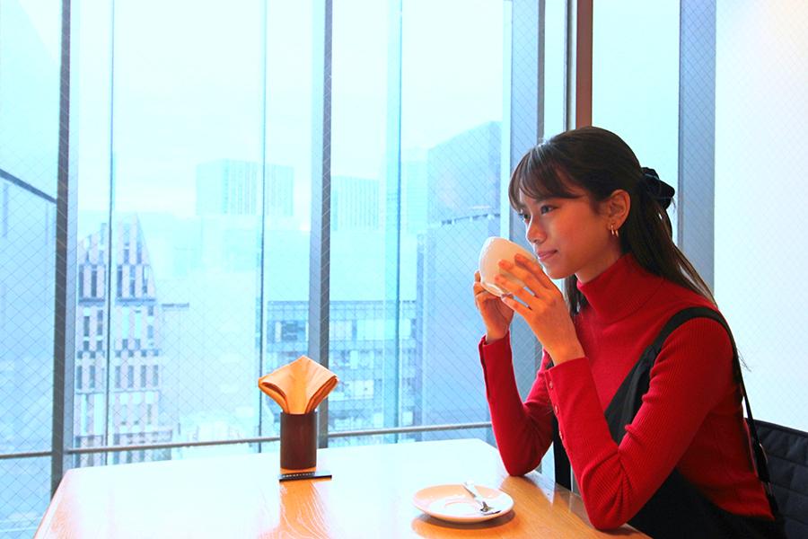 伊東屋 CAFE STYLO