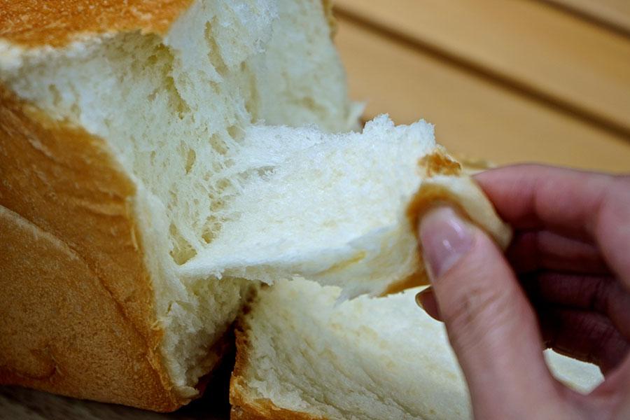 銀座に志かわ 本店 食パン