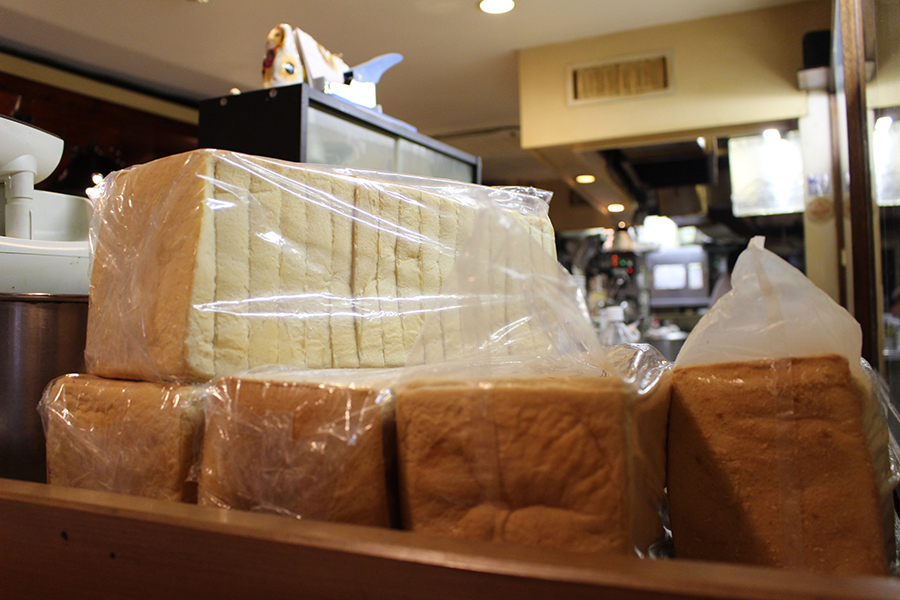 みやざわ 食パン