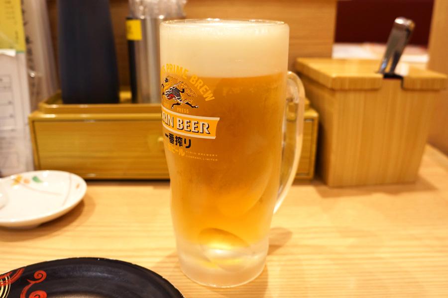 トリトンビール