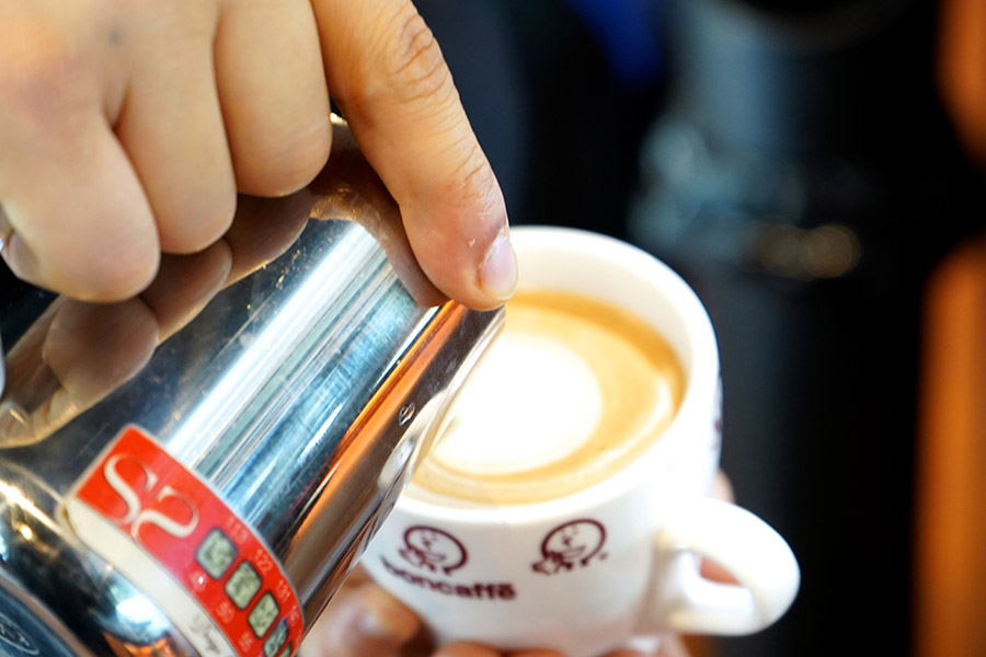 connel coffee