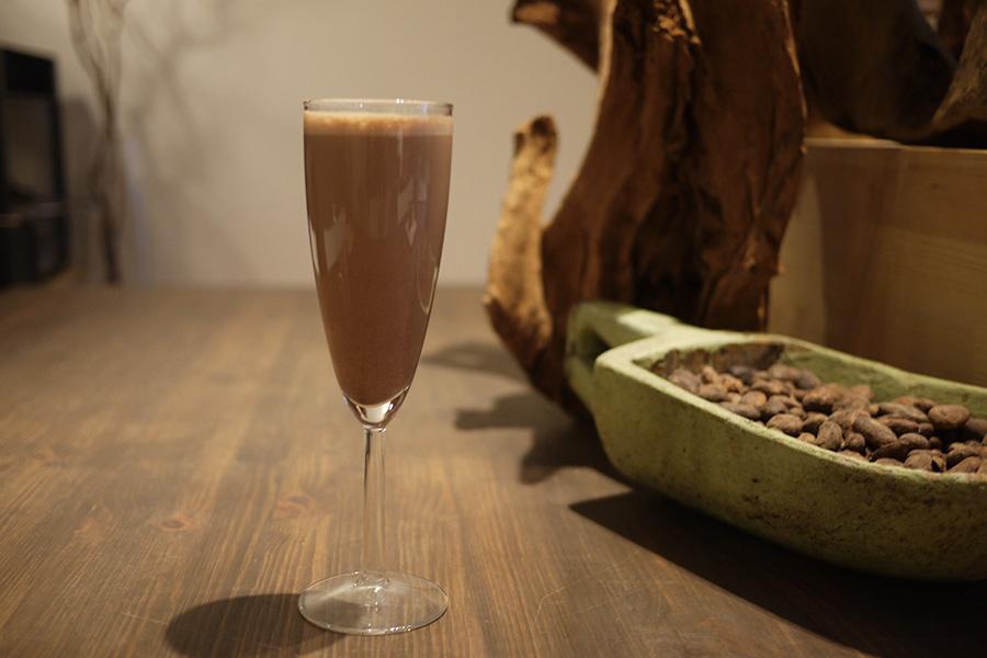 アーティチョークチョコレート 「アイスチョコレート(ノーマル)」