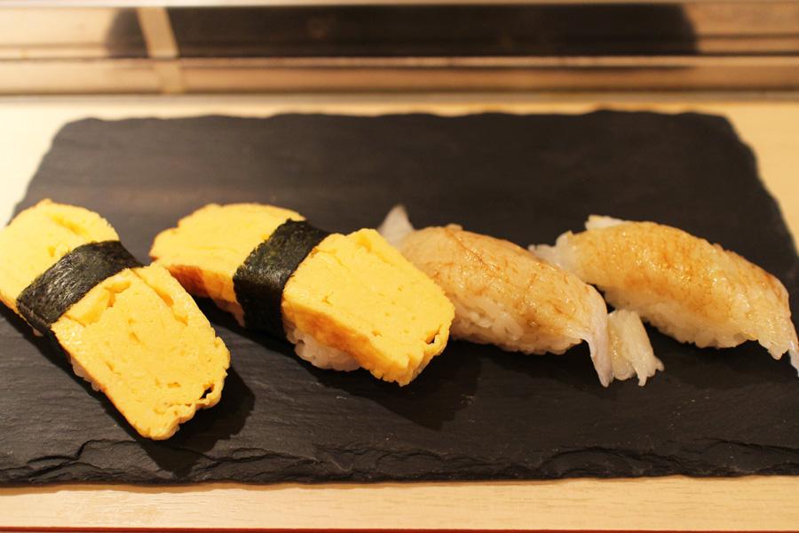 Sushi Bar にぎりてたまごえんがわ