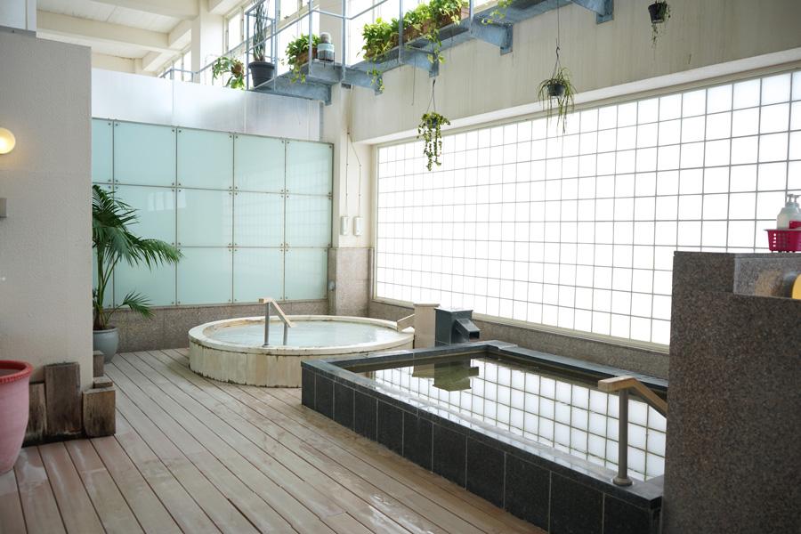 岡田湯浴場