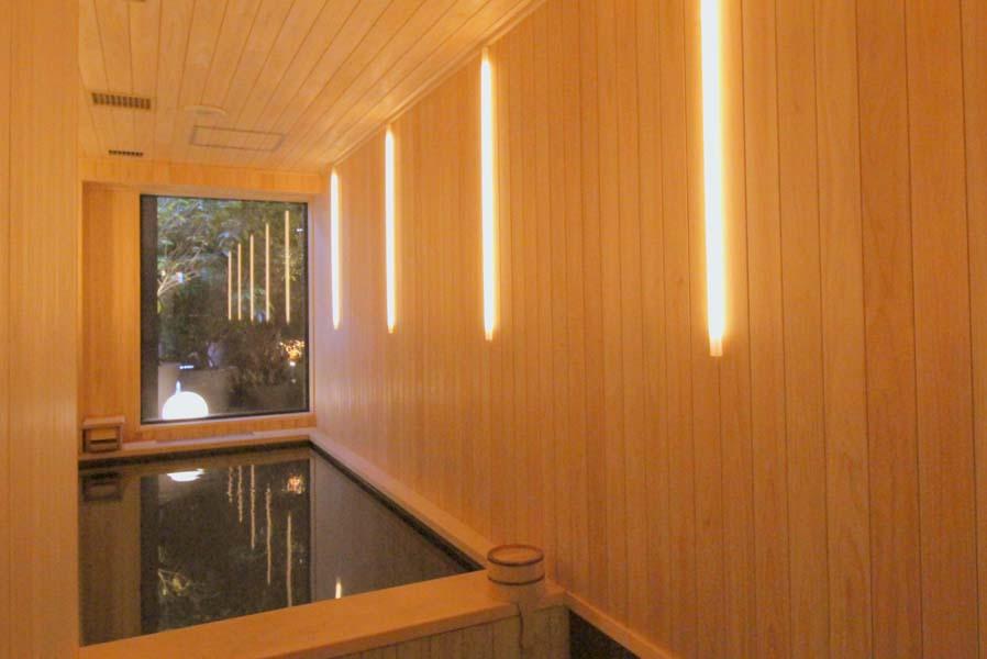 CAFÉ / MINIMAL HOTEL OUR OUR大浴場