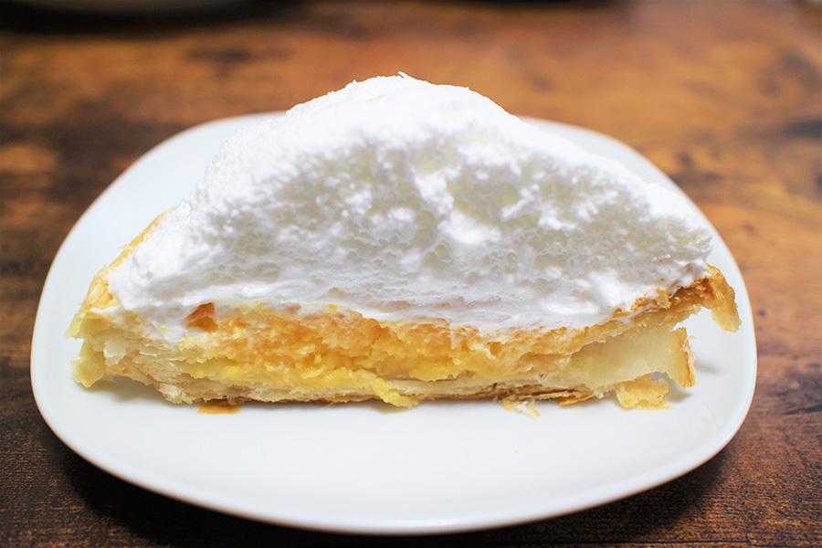 マミーズ・アン・スリール荒川工房 雲の上のレモンパイ