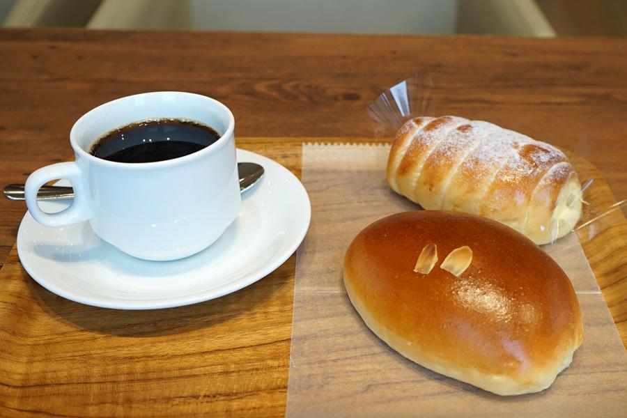 鎌倉ベーカリー鎌倉クリームパン