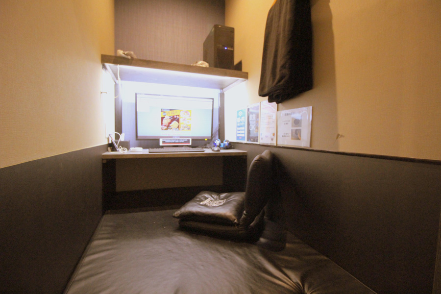 自遊空間NEXT 五反田東口店完全個室