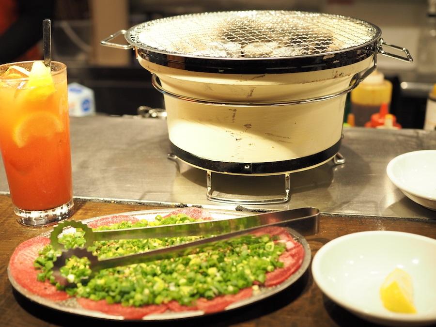 焼肉どんどん 新宿歌舞伎町店