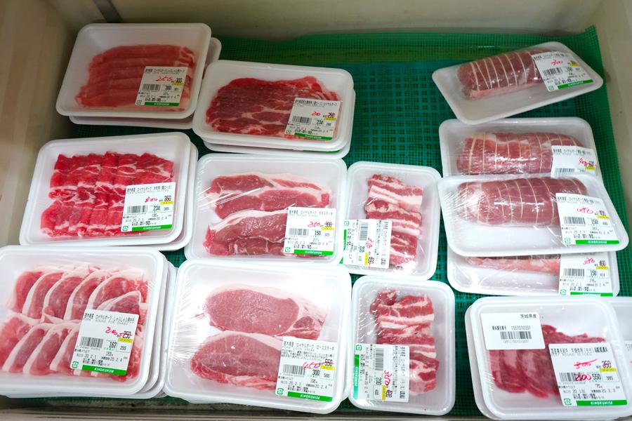 紀ノ国屋フードセンター 肉