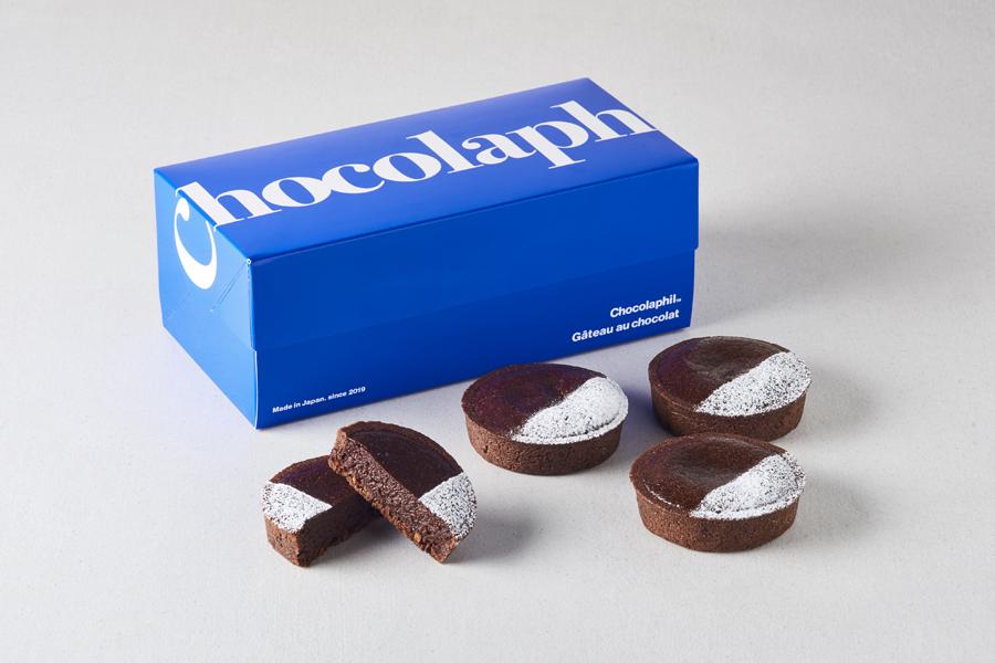 Chocolaphil