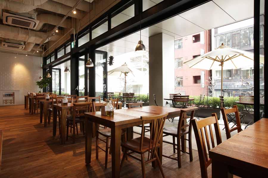 Royal Garden Café SHIBUYA