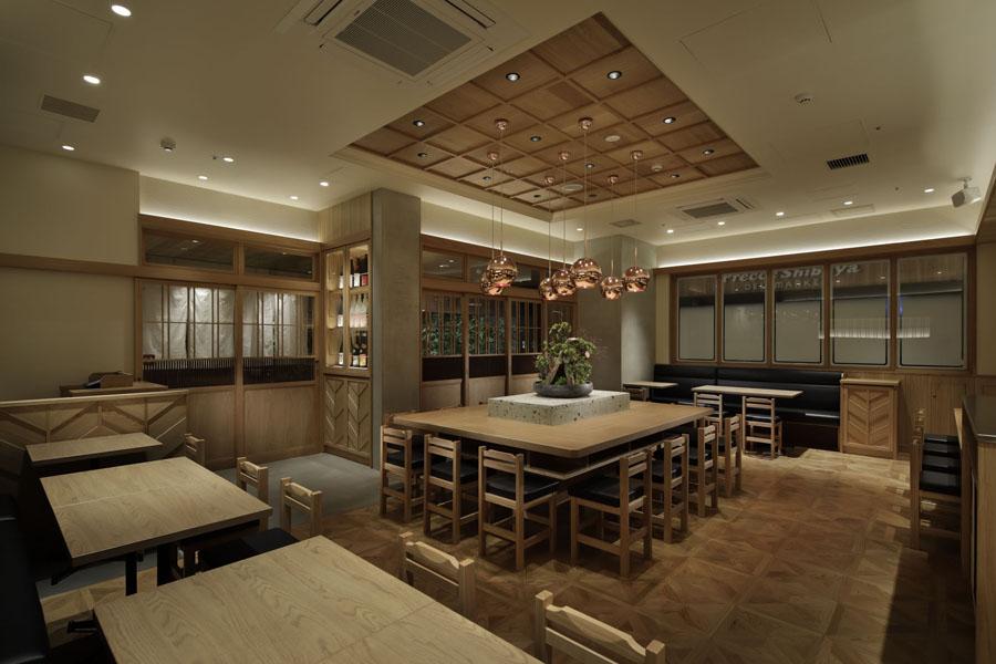 恵比寿 土鍋炊ごはん なかよし 渋谷ストリーム店