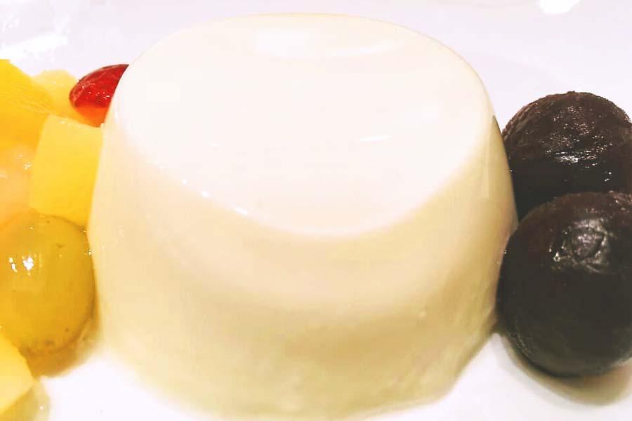 黄金の塩らぁ麺 ドゥエイタリアン 市ヶ谷本店