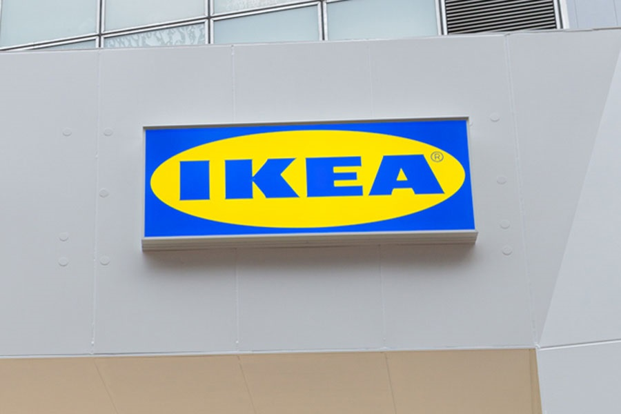 IKEA新生活