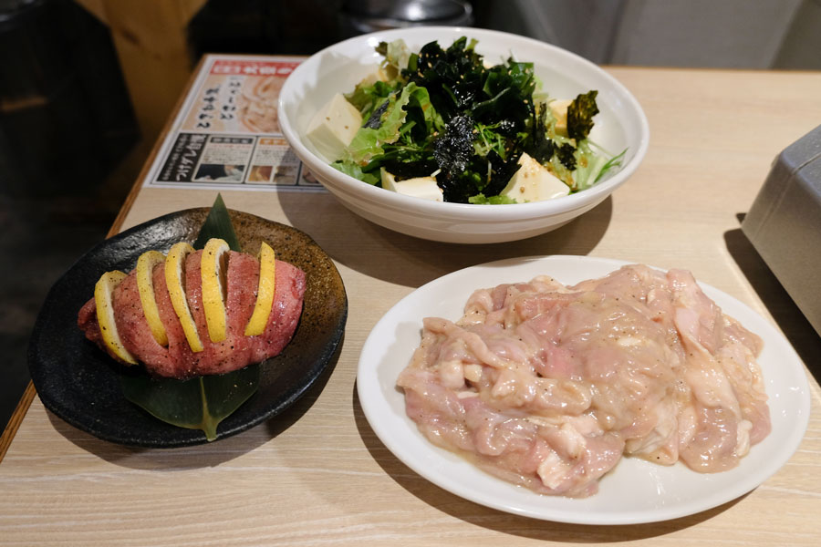 0秒レモンサワー 仙台ホルモン焼肉酒場 ときわ亭 渋谷店